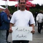 Fotos von Markus am Montag bei KulturPur2011