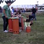 Fotos von Nils am Montag bei KulturPur2011