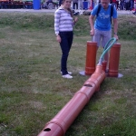 Fotos von Angi und Lisa am Samstag bei KulturPur2011