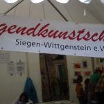 Fotos von Ricarda am Sonntag bei KulturPur2011