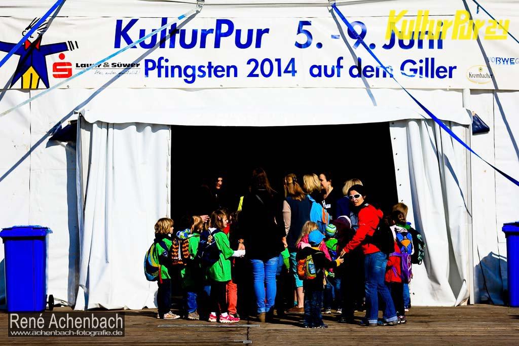Der Donnerstag bei KulturPur24