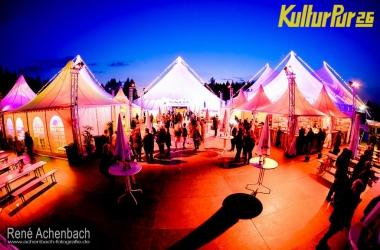 KulturPur26 Donnerstag Abends