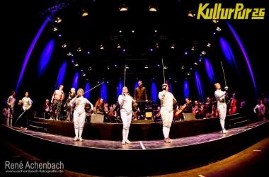 Zusatzkonzert der Philharmonie