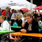 Montag, 13. Juni 2011 bei KulturPur
