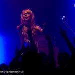 Samstag abends bei KulturPur: Jennifer Rostock