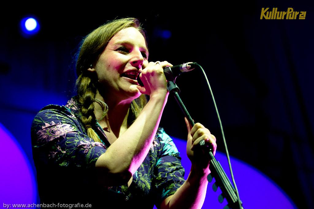 Fotos vom Sonntag bei KulturPur 2011