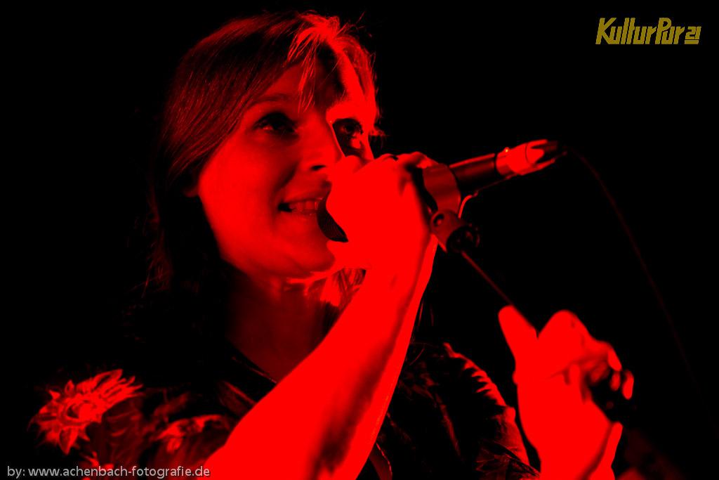 Wir sind Helden bei KulturPur2011 am Sonntag