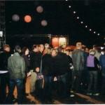 Zuschauerbild am Montag bei KulturPur 2009