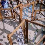 Zuschauerbild am Samstag bei KulturPur 2009