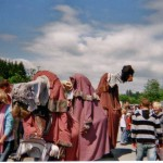 Zuschauerbild am Sonntag bei KulturPur 2009