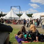 Sonntag bei KulturPur 2009