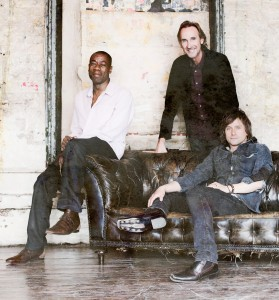Mike & The Mechanics am 16. Mai um 19.30 Uhr bei KulturPur23