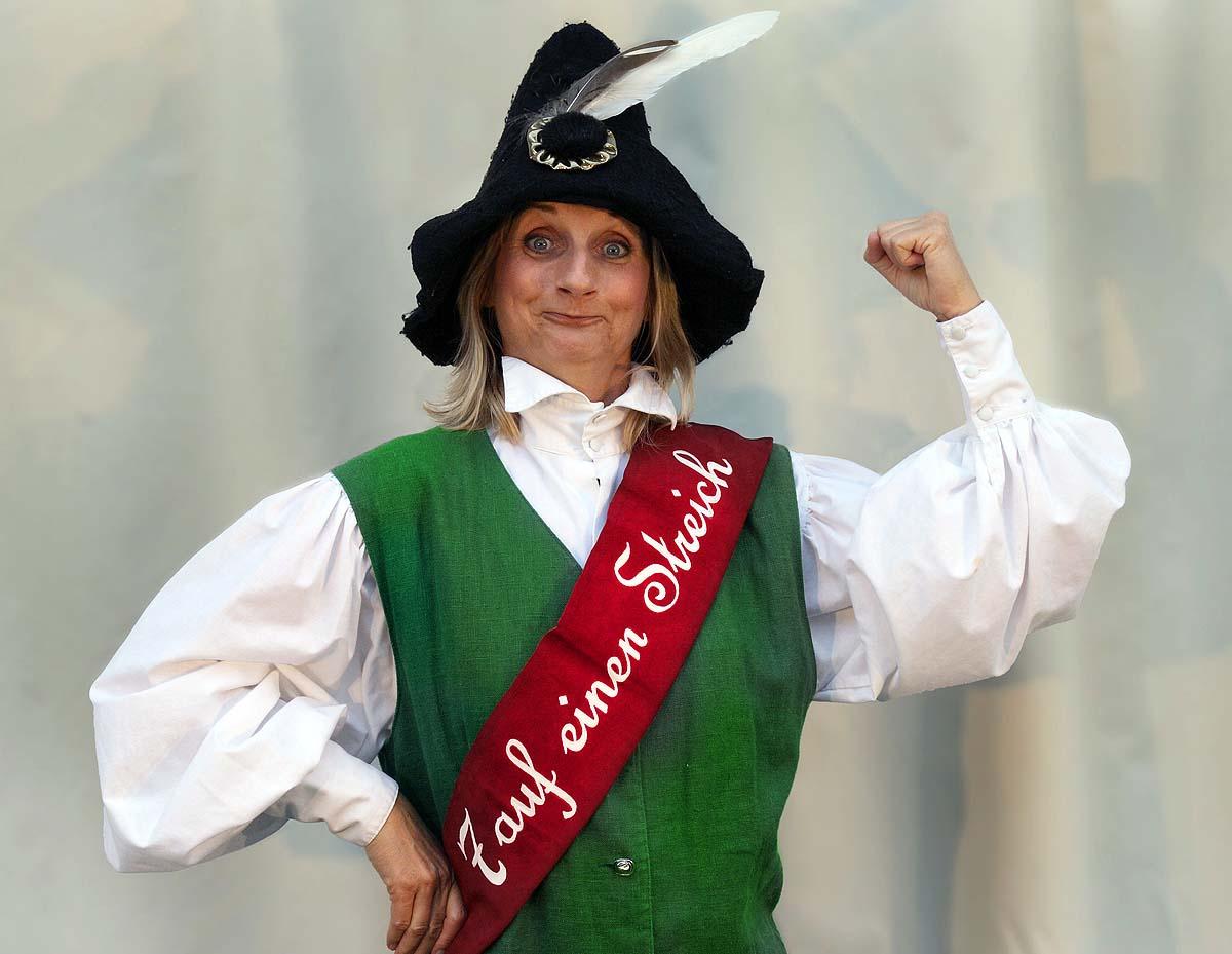 Das Tapfere Schneiderlein Kostüm