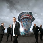 KulturPur24 | Mo., 9. Juni, 19.30 Uhr: Simple Minds | Foto: Paul Cox