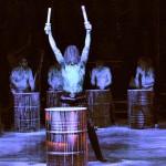 KulturPur24 | Sa., 7. Juni, 19.30 Uhr: Les Tambours Du Bronx | Foto: Jean Michel Marchand