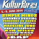 KulturPur24: 5. bis 9. Juni