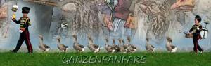 KulturPur24: Ganzenfanfare1