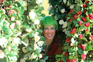 KulturPur24: Walking Roses