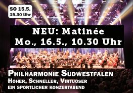 PhilharmonieZusatzkonzert
